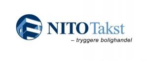 NITO Takst logo liten